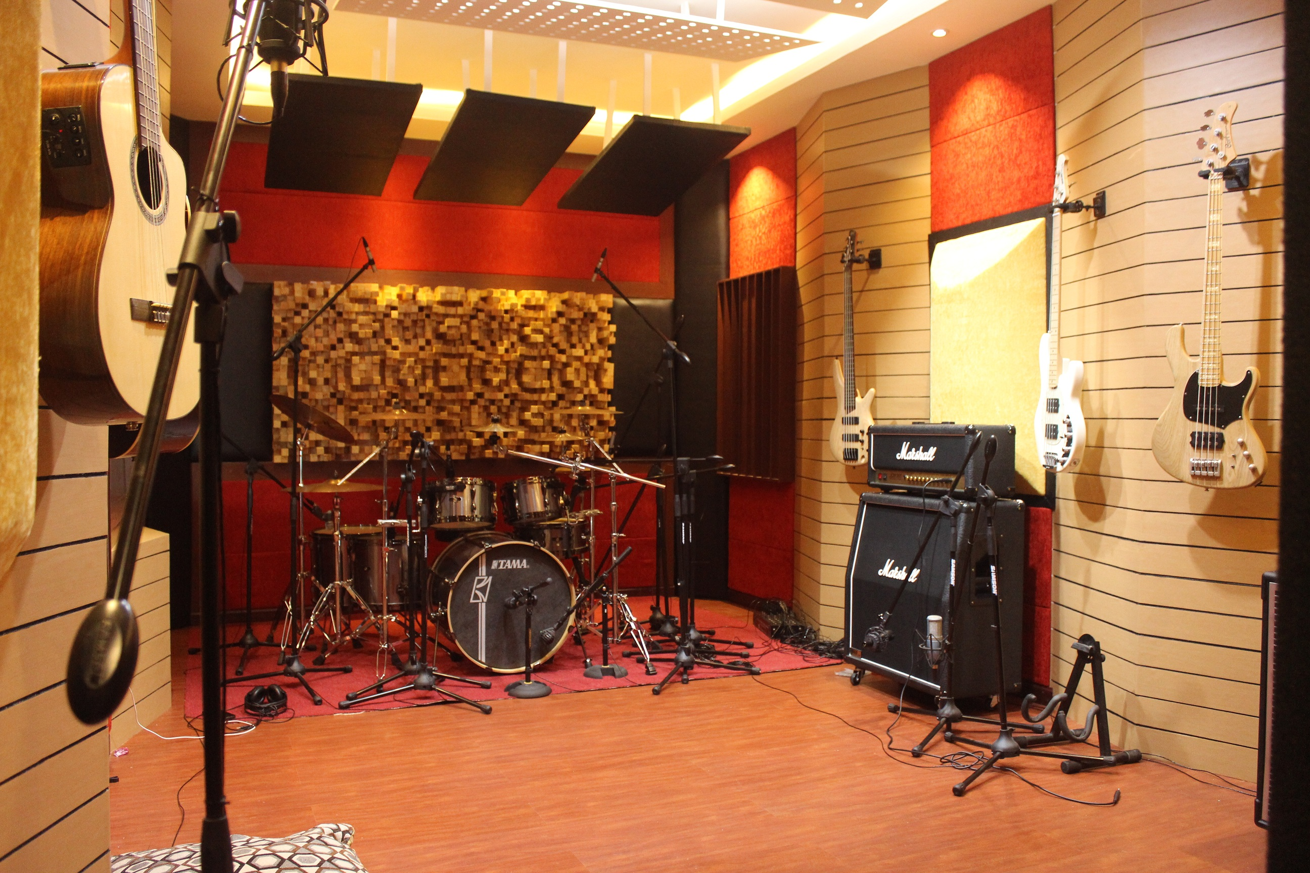Studio BAS Production Medan